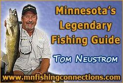 Pro Fishing Tips - Northern MN Fishing Resort | Lakewood Lodge