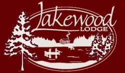 Lakewood Lodge Mobile Logo